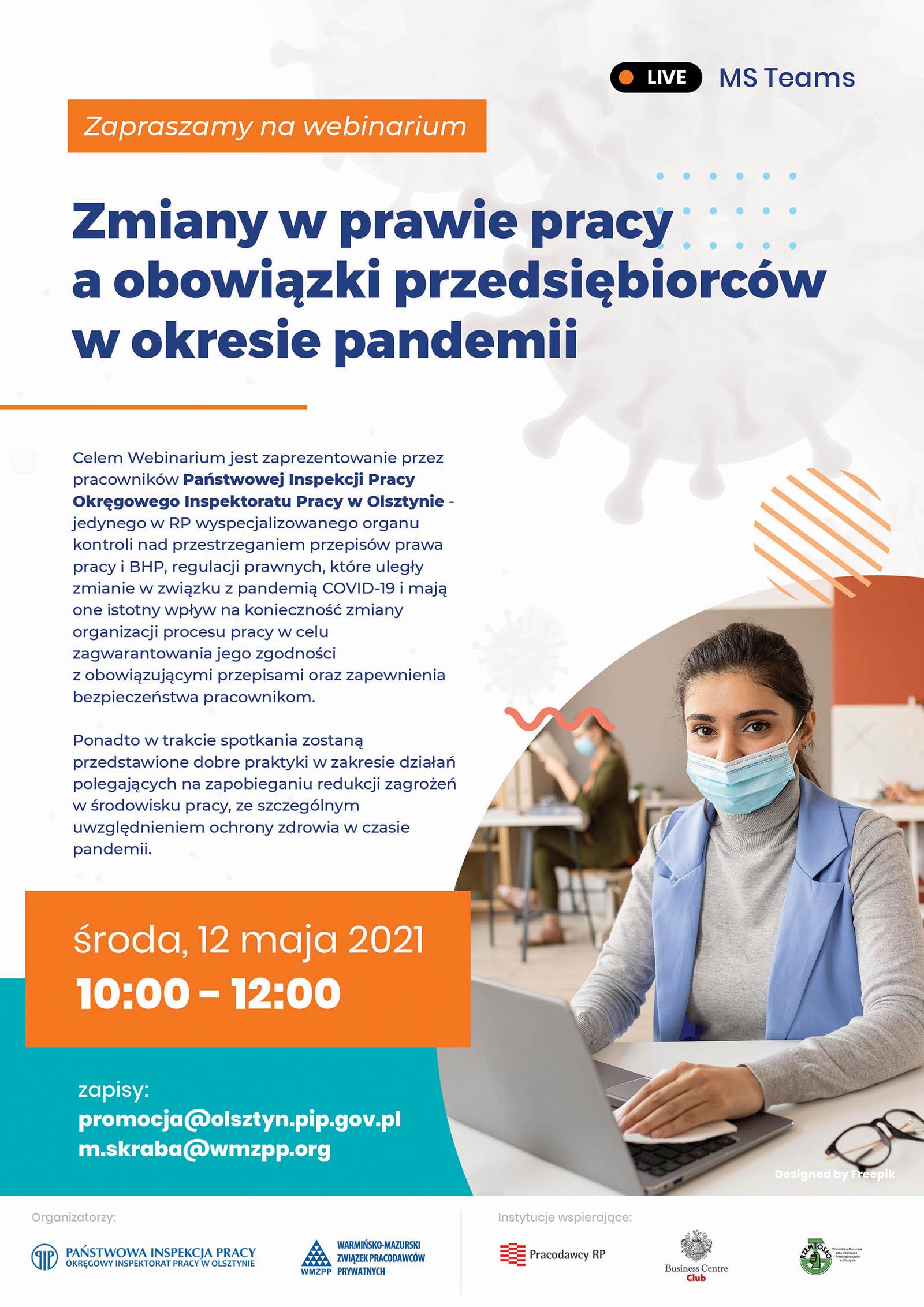 Webinarium 12.05.2021